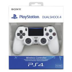 Joystick Playstation Ps4 Dualshock Blanco