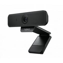 CAMARA WEB LOGITECH C925E FULLHD 1080P WEBCAM USB MIC