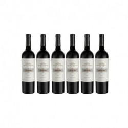Vino Navarro Correas Alegoría Gran Reserva Malbec 750 ml x 6