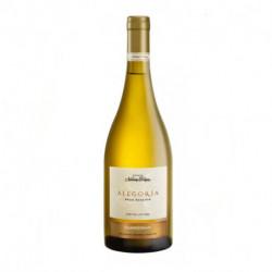 Vino Alegoria Gran Chardonnay 2013 Navarro Correas 750ml