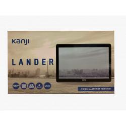 Tablet Kanji Lander 10.1 2gb De Ram Android Wifi