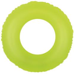 Salvavida Jilong Aro 76cm inflable Verde