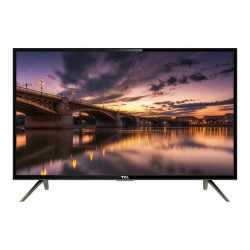 Smart Tv Tcl S-series L40s62 Led Full Hd 40