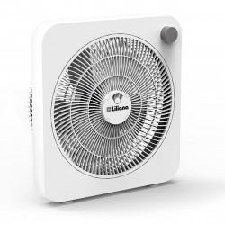 Turbo Ventilador Circulador Liliana 12 Vtc12 5 Aspas