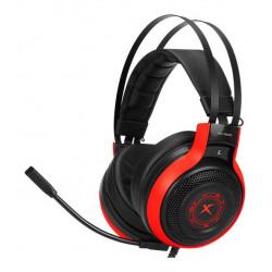 Auricular Gamer Xtrike Me Gh 908 Ps4 Xbox Switch Pc C Y E