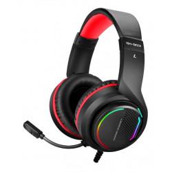 Auricular Gamer Xtrike Me Gh903 Ps4 Xbox Pc Switch Rgb C Y E