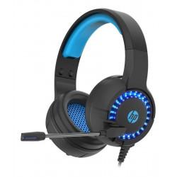 Auricular Gamer Ps4 Xbox Pc Switch Hp Dhe-8011 Microfono Cye