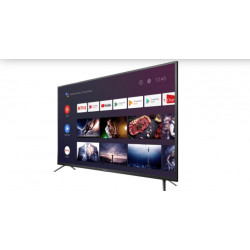 Hitachi Led Android Smart Tv 50 Cdh-le504ksmart20