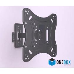 Brazo Soporte Tv Lcd Smart Movible 23 A 42 Onebox Ob-b24