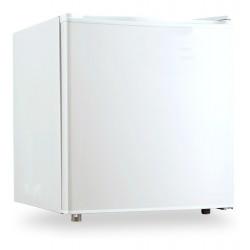 Heladera Frigobar Bajo Mesada 50 Litros Con Freezer Mini Bar