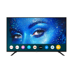 "Smart Tv Hyundai 58"" 4K Android UHD HDR Prime Disney+"