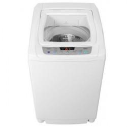 Lavarropas Electrolux Fuzzywash 6.5kg C/sup 800rpm Blanco