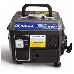 Grupo Electrogeno Motomel Portatil M1000