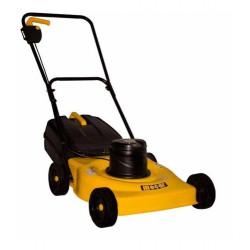 Cortadora Cesped Mocar 420p 1hp Con Recolector Rigido