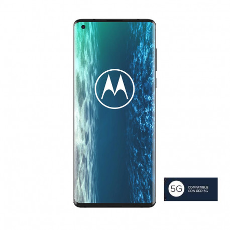 Motorola Moto Edge 128GB Gris Midnight XT2063-3