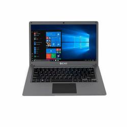 "NOTEBOOK 14"" EXO SMART E19 CELERON N3350 4GB SSD 64GB HDD 1TERA FULL HD WIN 10"
