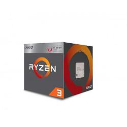MICRO AMD RYZEN 3 2200G 3.5GHZ PRESICION BOOST 3.7GHZ AM4 C/RADEON VEGA 8 OEM