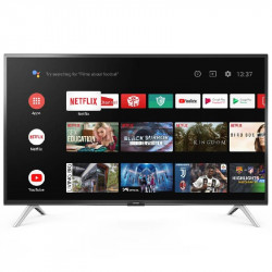 TV Smart 55 Pulgadas Hitachi LED 4K UltraHD (CDH-LE554KSMART20)