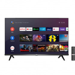 "TV TCL Smart LED 40"" L40S65A Android TV"
