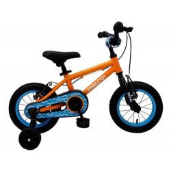 Bicicleta Philco De Niños Patio 12m Rodado 12