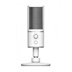 Microfono Razer Seirn X Cardioid Condenser Mercury (Rz19-02290400-R3M1)