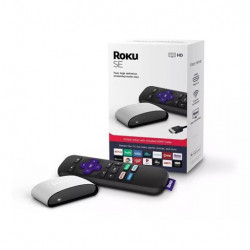 Reproductor Roku Express 3930 Tv Sincroniza Google Assistant