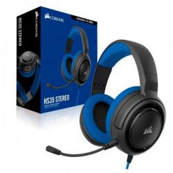 Auricular Gamer Corsair HS35 Blue PC/PS4/ XBOX
