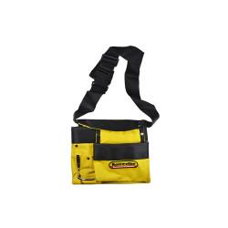 Porta herramientas N°3 clavera con cinturón Rottweiler EVOL1720