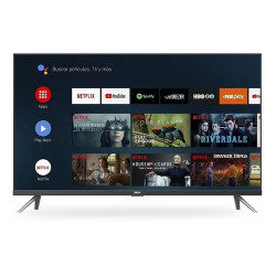 Smart Tv Led 40 Android Tv Rca And40y Full Hd Chromecast