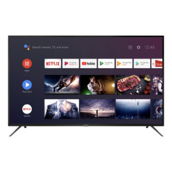 Smart Tv Led 55 Hitachi Le554ksmart20 4k Android Wifi Hdmi