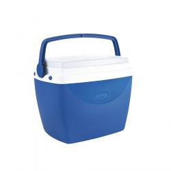 Heladera Conservadora Mor 6Lts Color Azul