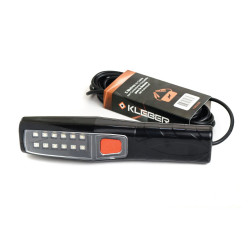 Lámpara LED portátil de 5 metros para auto Kleber FOX02330