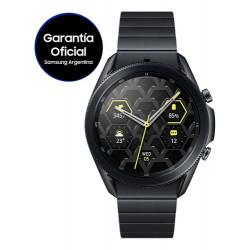 Smartwatch Samsung Galaxy Watch3 Bluetooth 45mm Titanium