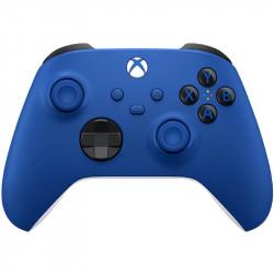 Joystick Microsoft XBOX Nueva Generacion Inalambrico Shock Blue (QAU-00007)