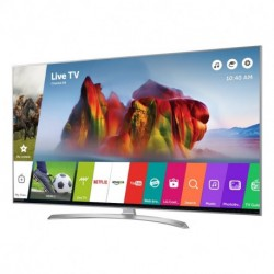 "LED SMART 65"" UHD-4K LG"