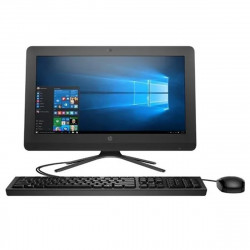 """PC ALL IN ONE HP A4-9125 4GB 1TB 19.5"""""""