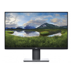 Monitor 27 Dell P2719H HDMI Negro