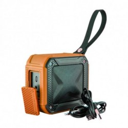 PARLANTE OUTDOOR WATERPROOF BLUETOOTH