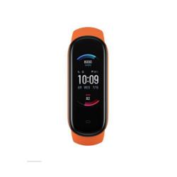 Smart Watch Amazfit Band 5 Reloj Sport Naranja