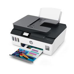 Impresora Multifuncion HP Smart Tank 533 Wifi