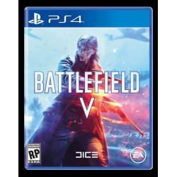 JUEGO PS4 BOX BATTLEFIELD V
