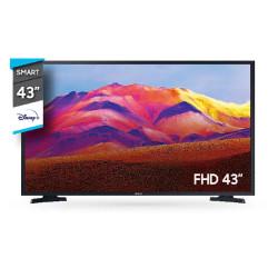 Smart Tv Samsung Un43t5300agczb Led Full Hd 43 Televisor Hdr ENVIO GRATIS A TODO EL PAIS