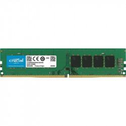 MEMORIA DDR4 8GB 2400 CRUCIAL