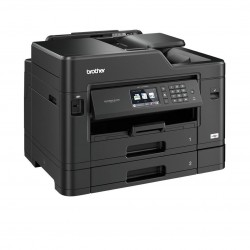 Multifunción Brother MFC-J6730DW 35ppm Wi-Fi fax A3