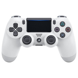 Joystick Playstation PS4 Sony Dualshock Negro