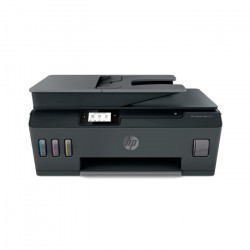 Impresora Multifuncion HP Smart Tank 530