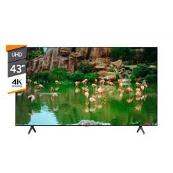 "Smart TV Samsung 43"" TU7000 UHD 4K"