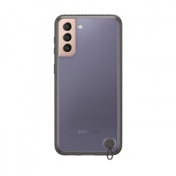 Funda Samsung S21+ Clear Protective Cover
