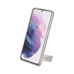 Funda Samsung Galaxy S21+ Clear Standing
