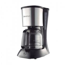 Cafetera de filtro Smartlife 1,5L
